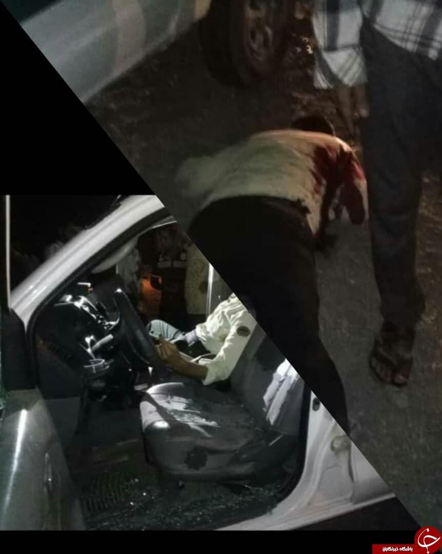 آخرین اخبار از حمله اشرار مسلح به پلیس میناب/ شمار شهدا به 3 نفر رسید+تصاویر