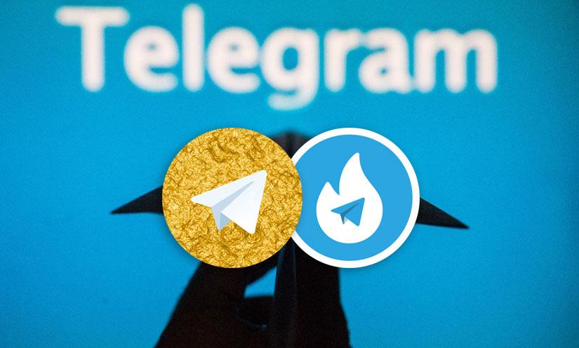 تلگرام به زودی دسترسی هات گرام و تلگرام طلایی را قطع میکند؟