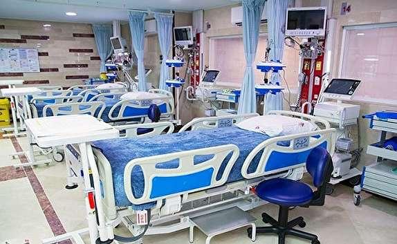 باشگاه خبرنگاران - اضافهشدن ۲۵ هزار تخت بیمارستانی در دولت تدبیر و امید