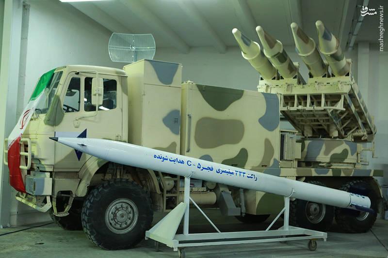 موشکهای ایران، تکتیراندازان بدون خطا/سپاه با کدام موشک مقر گروهک تروریستی را هدف قرارداد؟