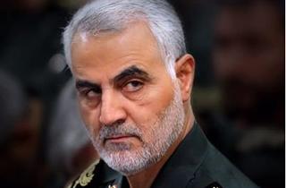 قاسم سلیمانی: جمهوری اسلامی ایران ارادهی برخورد دارد
