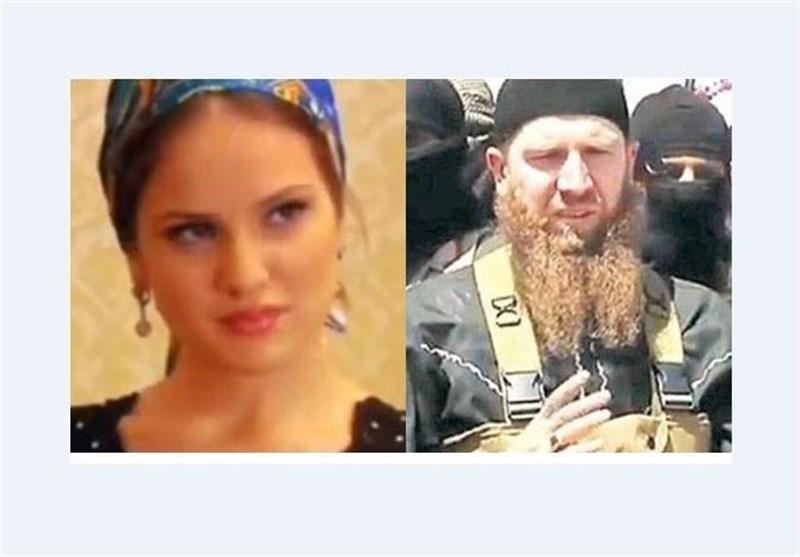 ماجرای عجیب عضویت دختر آقای وزیر در داعش/از دستگیری در خانه تیمی تا انحرافات جنسی!+عکس