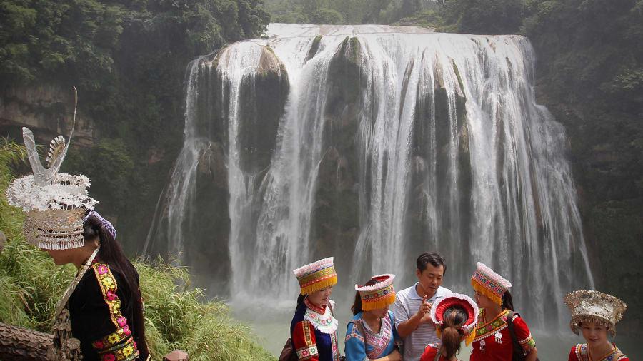 برترین مقاصد گردشگری جهان از نگاه سازمان جهانی گردشگری+تصاویر