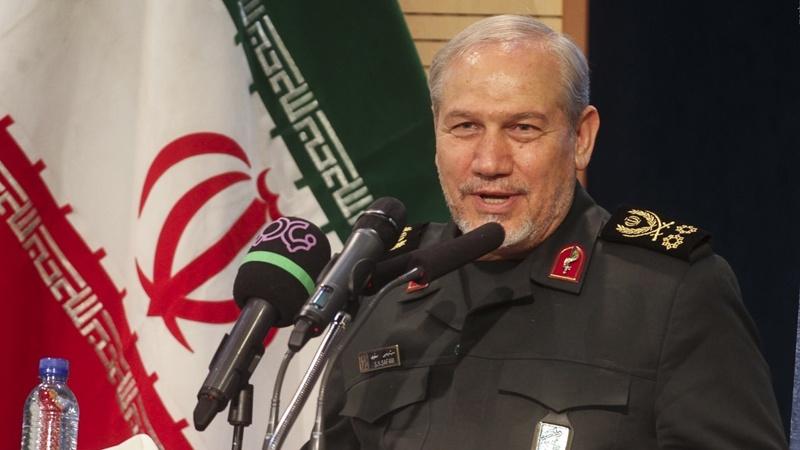 هشت سال دفاع مقدس، هشتاد سال امنیت ایران را تضمین کرد