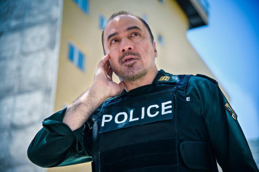 آخرین وضعیت سریال «گشت پلیس» / اتمام مراحل فنی تا یک ماه آینده