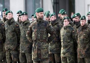مذاکرات آلمان با همپیمانان خود برای استقرار نیروی نظامی در سوریه