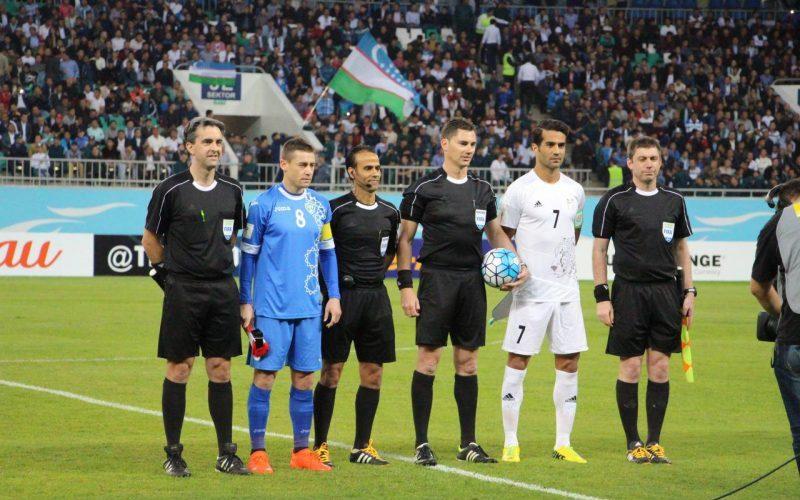 تیم ملی فوتبال ایران - ازبکستان/ تقابل تکراری اینبار با متد آرژانتینی