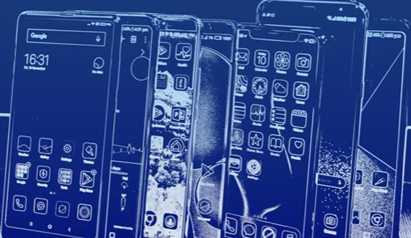 طراحی آینده تلفنهای همراه چگونه خواهند بود؟
