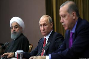 هنوز موضع اردوغان در قبال ادلب مشخص نیست