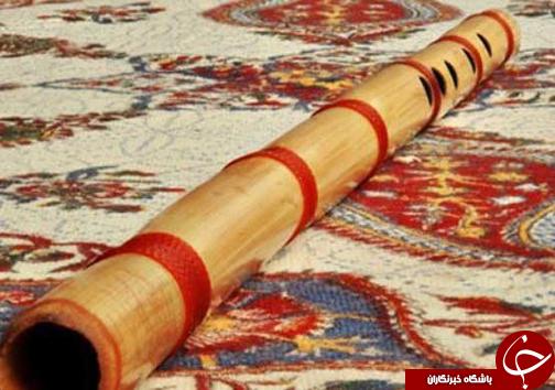 نوای موسیقی مازندران در محرم