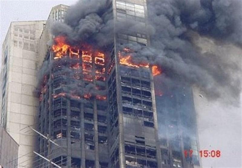 مروری بر فرضیات اثبات نشده حمله تروریستی به برجهای دوقلو/ حادثه «۱۱ سپتامبر» توطئه یا واقعیت؟+ تصاویر