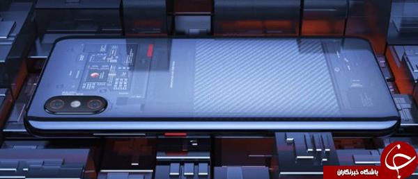 طراحی آینده تلفنهای همراه چگونه خواهند بود؟ ////// گزارش پنجشنبه
