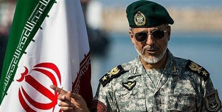 منابع خلیج فارس به تاراج میرود، اگر قدرت دریایی نداشته باشیم
