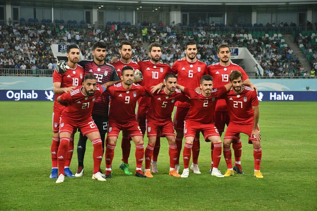 تیم ملی ایران صفر - ازبکستان صفر /گزارش لحظه به لحظه