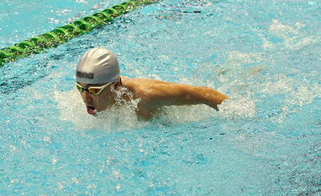 با فواید شنا برای بدن آشنا شوید