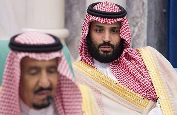 انتقاد خانواده حاکم عربستان سعودی از پادشاه و پسرش/ پروژه برکناری «سلمان» کلید خورده است؟