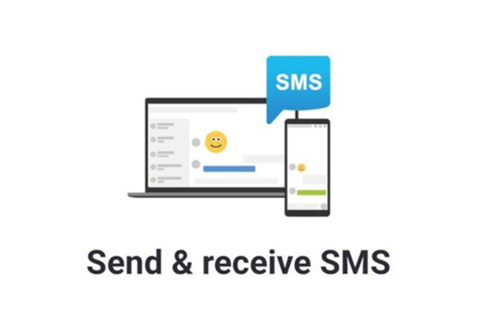 مایکروسافت در حال تست ارسال پیام کوتاه با اسکایپ است