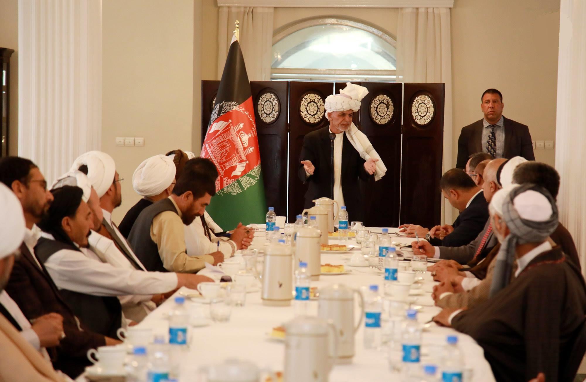 حملات تروریستی علیه شیعیان افغانستان، حمله بر اخوت اسلامی و وحدت ملی ماست