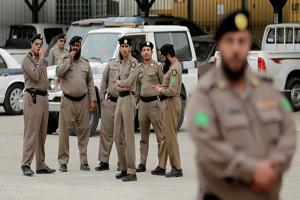 تعرض نیروهای امنیتی سعودی به تکایای عزاداری امام حسین (ع) در شهرهای شیعهنشین