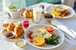 هرگز صبحانه را فراموش نکنید+اینفوگرافی