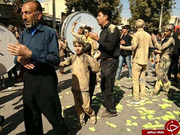 آخرین خبرها از کودکی که به چاه انداخته شد/با ناهنجاری ها در مشهد برخورد می شود/ماجرای برج سلمان در مشهد به کجا کشید