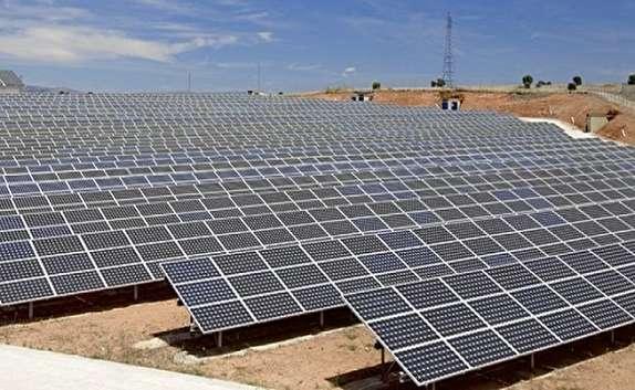 باشگاه خبرنگاران - تامین برق دانشکده علوم پزشکی آبادان از انرژی خورشیدی
