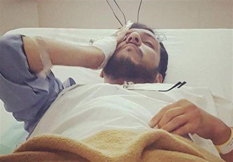 علائم حیاتی  روحانی مضروب مشهدی حدود ۲ تا ۴ درصد برگشته است/پزشکان اعلام ناامیدی کردند