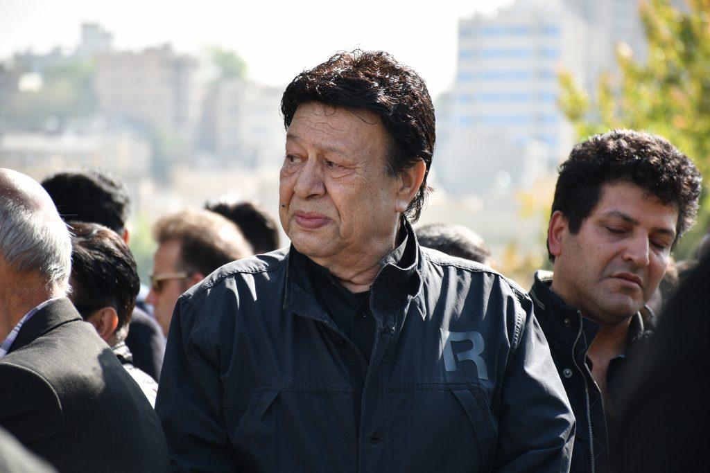زمان و مکان تشییع پیکر حسین عرفانی مشخص شد