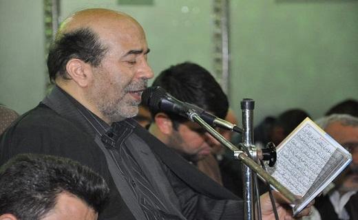 از متحول شدن خواننده غربی تا توصیه رهبر معظم انقلاب به حاج عباس حیدر زاده