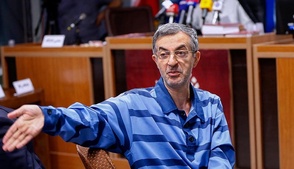 حکم مشایی و جوانفکر اعلام شد/ 6.5 سال زندان برای رییس دفتر رییس جمهور سابق