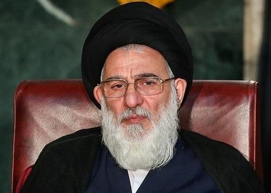 رییس مجمع تشخیص مصلحت نظام رحلت آیتالله اشرفی شاهرودی را تسلیت گفت