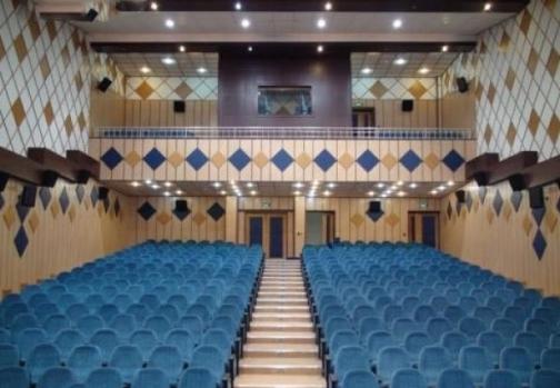 تبریز خاستگاه سینما در ایران محسوب می شود