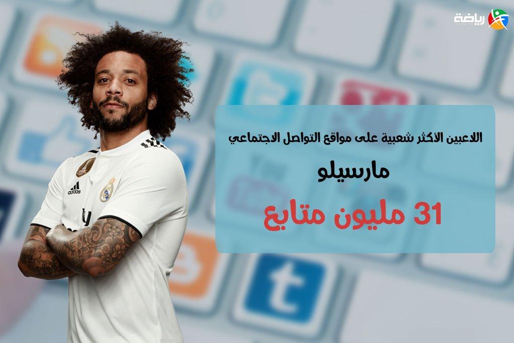محبوب ترین فوتبالیست های جهان در شبکه های اجتماعی+تصاویر