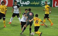 دسته گلی که فوتبال پایتخت با دست غیر ورزشیها به آب داد