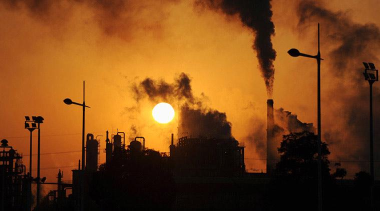 آمار تامل برانگیز  از مرگ ۴۰۰هزار نفر در اروپا براثر آلودگی هوا!