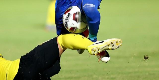 هنرنمایی کاپیتانهای تیم ملی اینبار در جام حذفی/ قلعهنویی به لیگ یک رسید