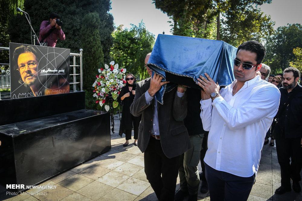 استعفای اعتراض آمیز بهمنی و پاسخ عجیب رئیس دفتر موسیقی