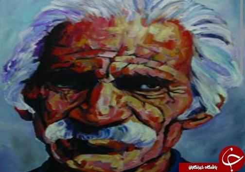 دستان توانمند، خالق اندیشه خلاق هنرمند