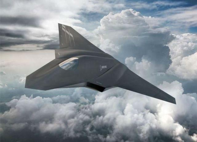 جنگندههای قدرتمندی که آسمان جهان را تسخیر خواهند کرد+ جزئیات و تصاویر