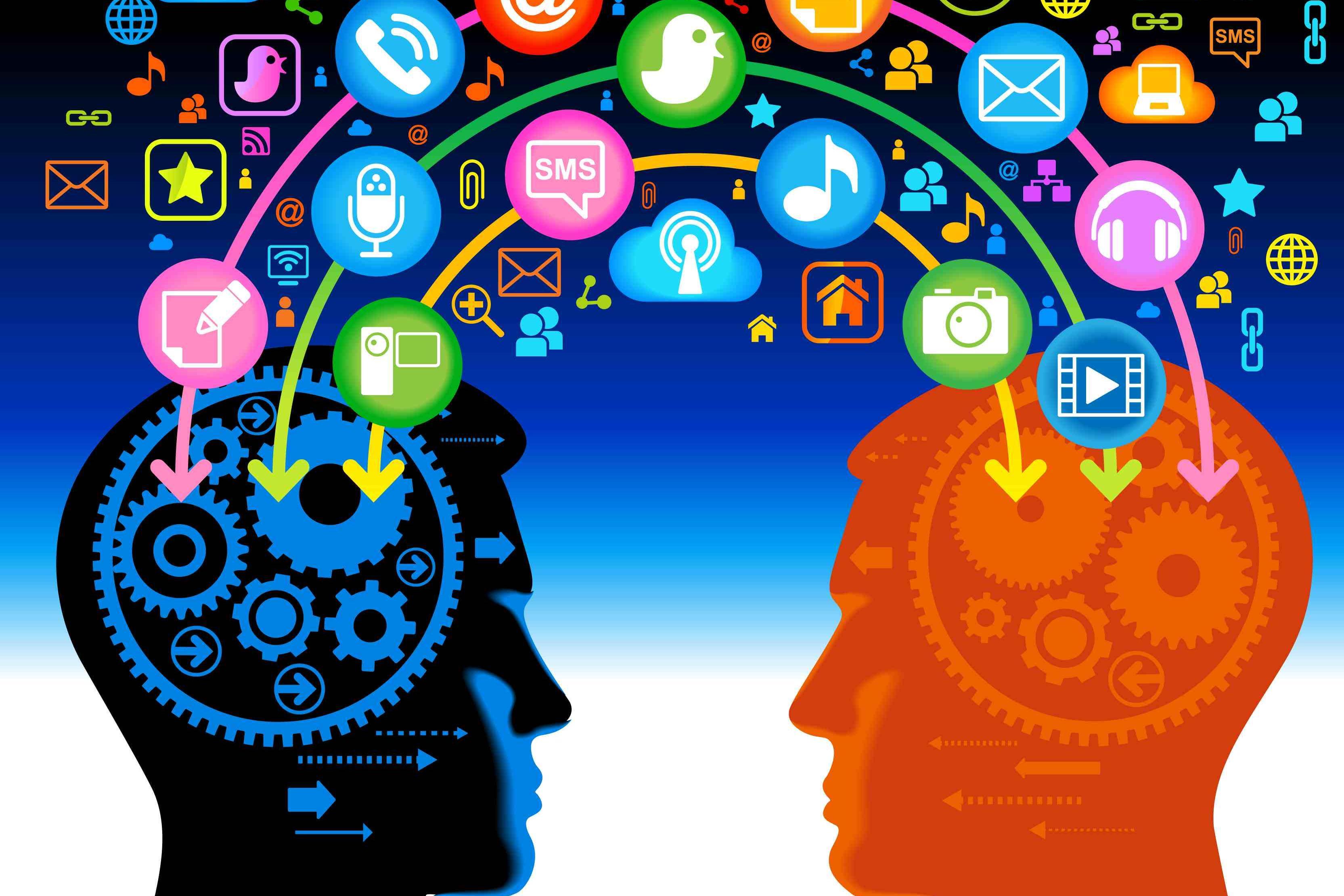 فضای مجازی چگونه شیوه ارتباطی نوجوانان را دستخوش تحول کرد؟