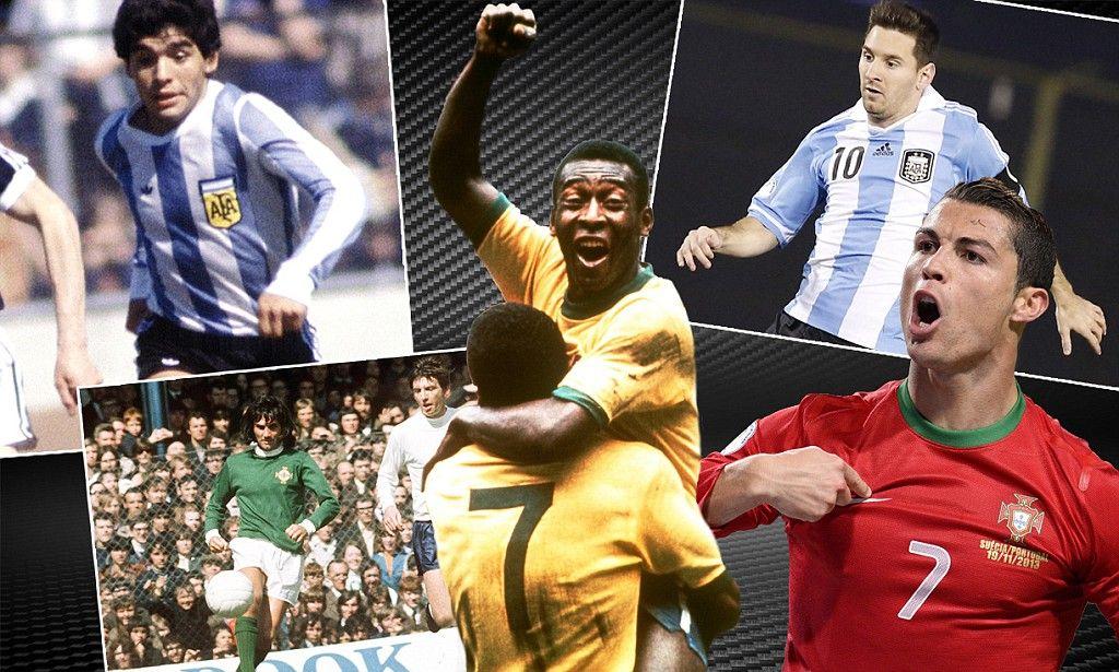 فوتبالیست های مشهوری که موزه شخصی دارند+تصاویر