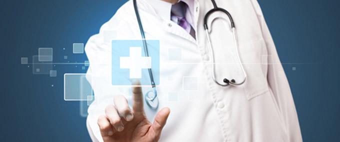 سامانهای برای ارتباط دادن بیمار و پزشک