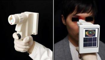 از تلفنهای همراهی که به وسیله باد شارژ میشوند تا اسکنر دستی که شما را درمان میکند