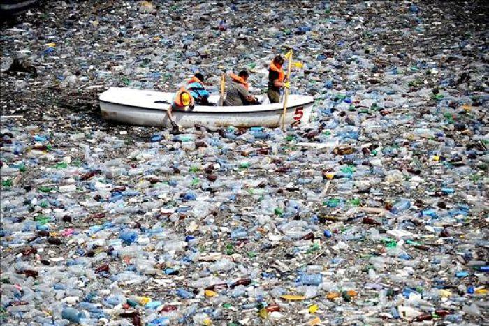 یک تیر و ۲ نشان؛ راهکاری جدید برای تولید سوخت خودرو و خلاصی زمین از زبالههای پلاستیکی