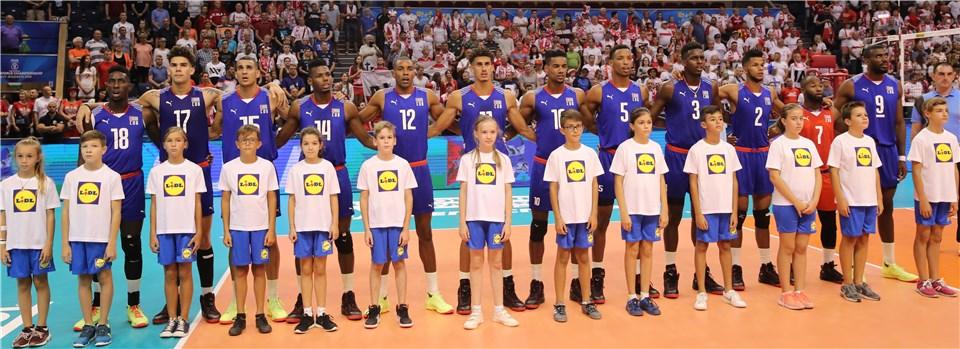 تیم ملی والیبال ایران - کوبا / شاگردان کولاکوویچ به دنبال سومین برد جهانی
