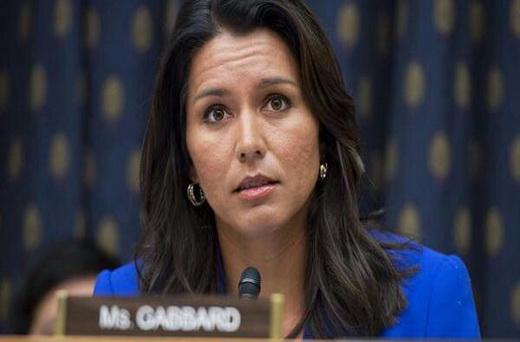 انتقاد نماینده کنگره آمریکا از سیاست دوگانه ترامپ در قبال القاعده