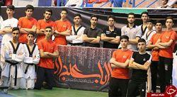 صعود مقتدرانه نوجوان کرمانشاهی به دور نهایی لیگ برتر