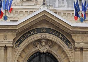 کاهش دوباره پیش بینیها درباره رشد اقتصادی فرانسه
