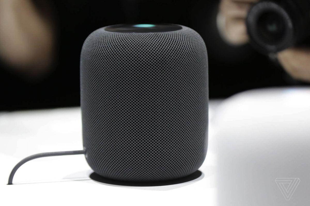 آپدیت اپل HomePod از قابلیتهای جدید Siri استفاده خواهد کرد