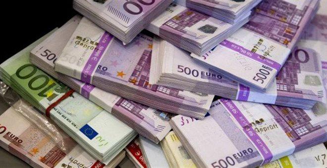 نرخ رسمی یورو با کاهش مواجه شد/پوند ۵۴۸۸ تومان+جدول